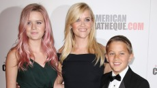 reese witherspoon family