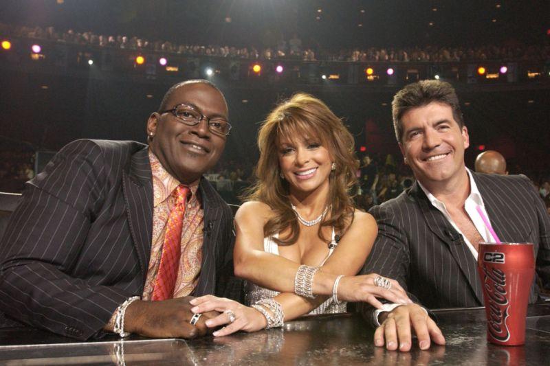American Idol - 2002