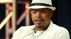 terrence howard.