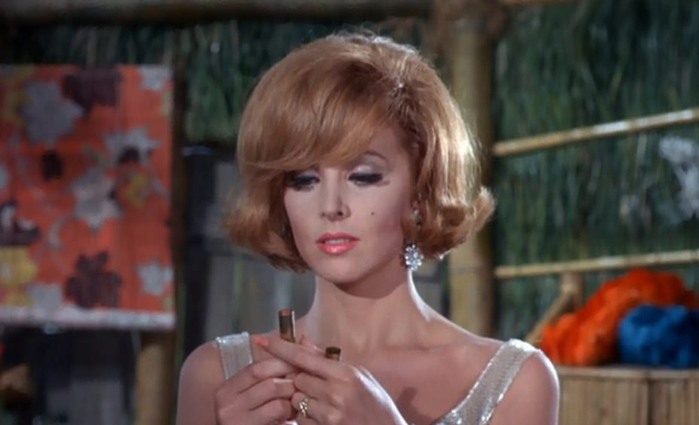 Gilligan's Island' Star Tina Louise on the Show's 55th Anniversary