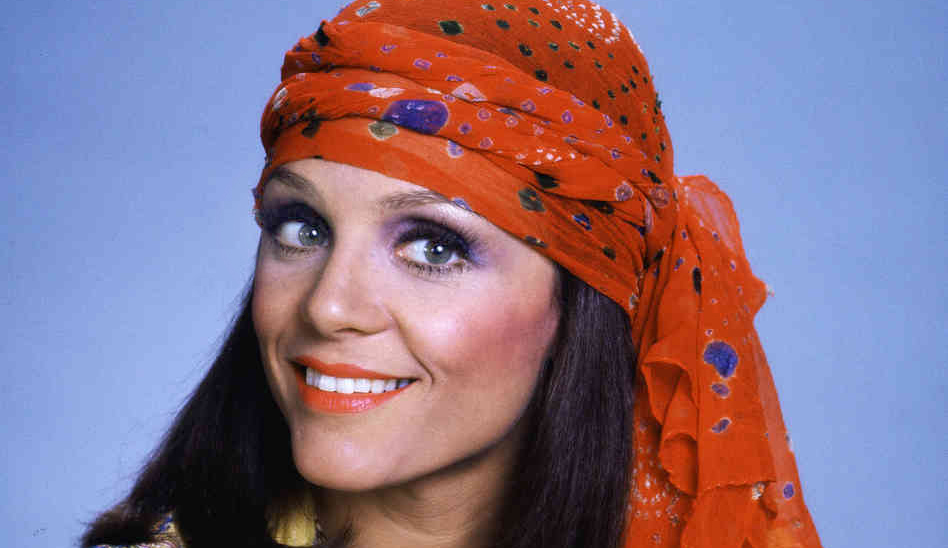 The MeTV Network Celebrates the Memory of Valerie Harper with a 'Mary Tyler Moore Show' and 'Rhoda' Marathon