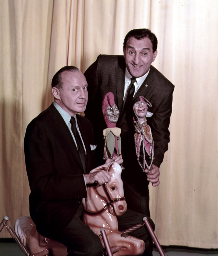1950s-jack-benny-danny-thomas