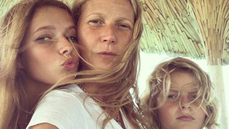 Gwyneth Paltrow Kids