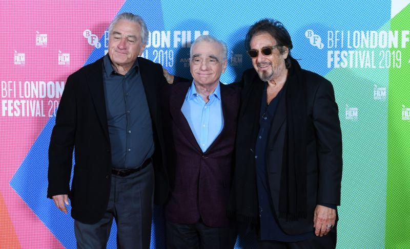 Al Pacino Robert Deniro