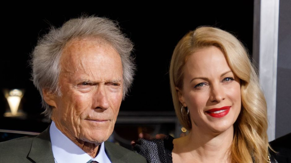 Clint Eastwood Alison Eastwood