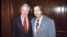 Beau Bridges Lloyd Bridges