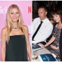 Gwyneth Paltrow Dakota Johhson Chris Martin