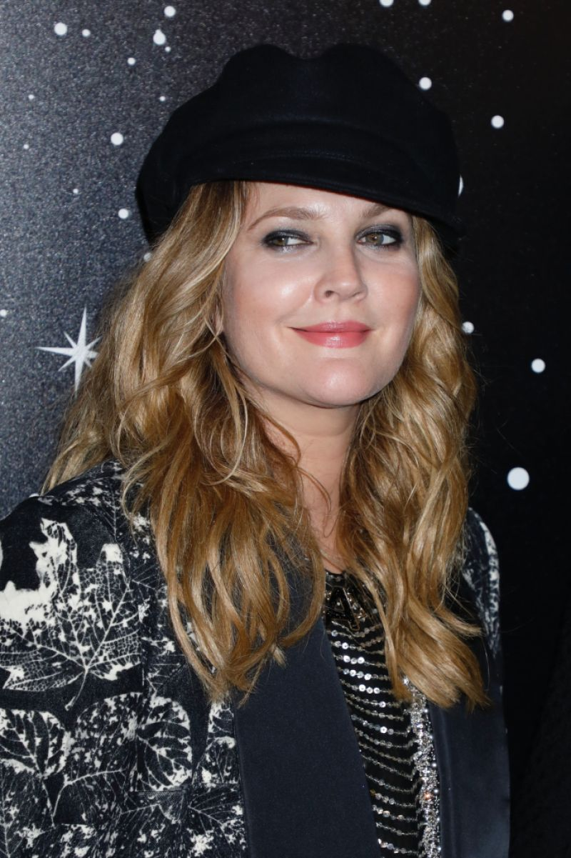 Drew Barrymore pic
