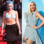Gwen Stefani Looks Over the Years