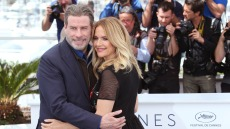 2018 Gotti Photo Call, Cannes, France - 15 May 2018