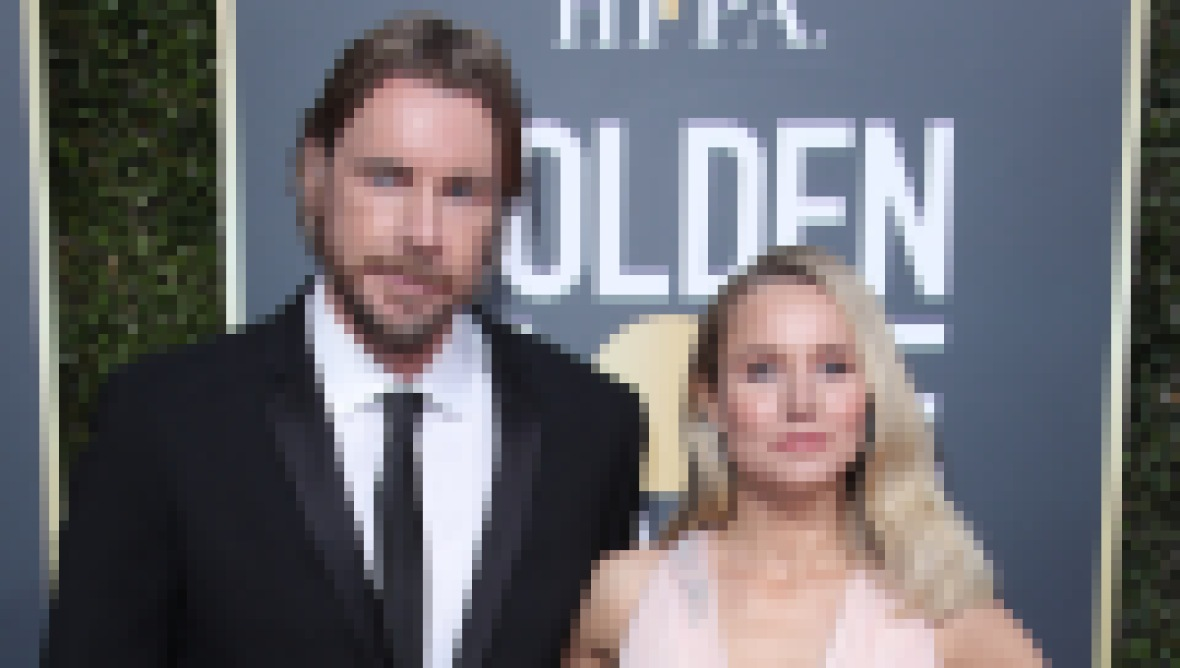 Kristen Bell and Dax Shepard, a Guide to the Pair's Children