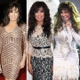 Marie Osmond Red Carpet Best Looks