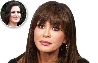 Marie Osmond and Daughter Rachael Same Personality Very Similar