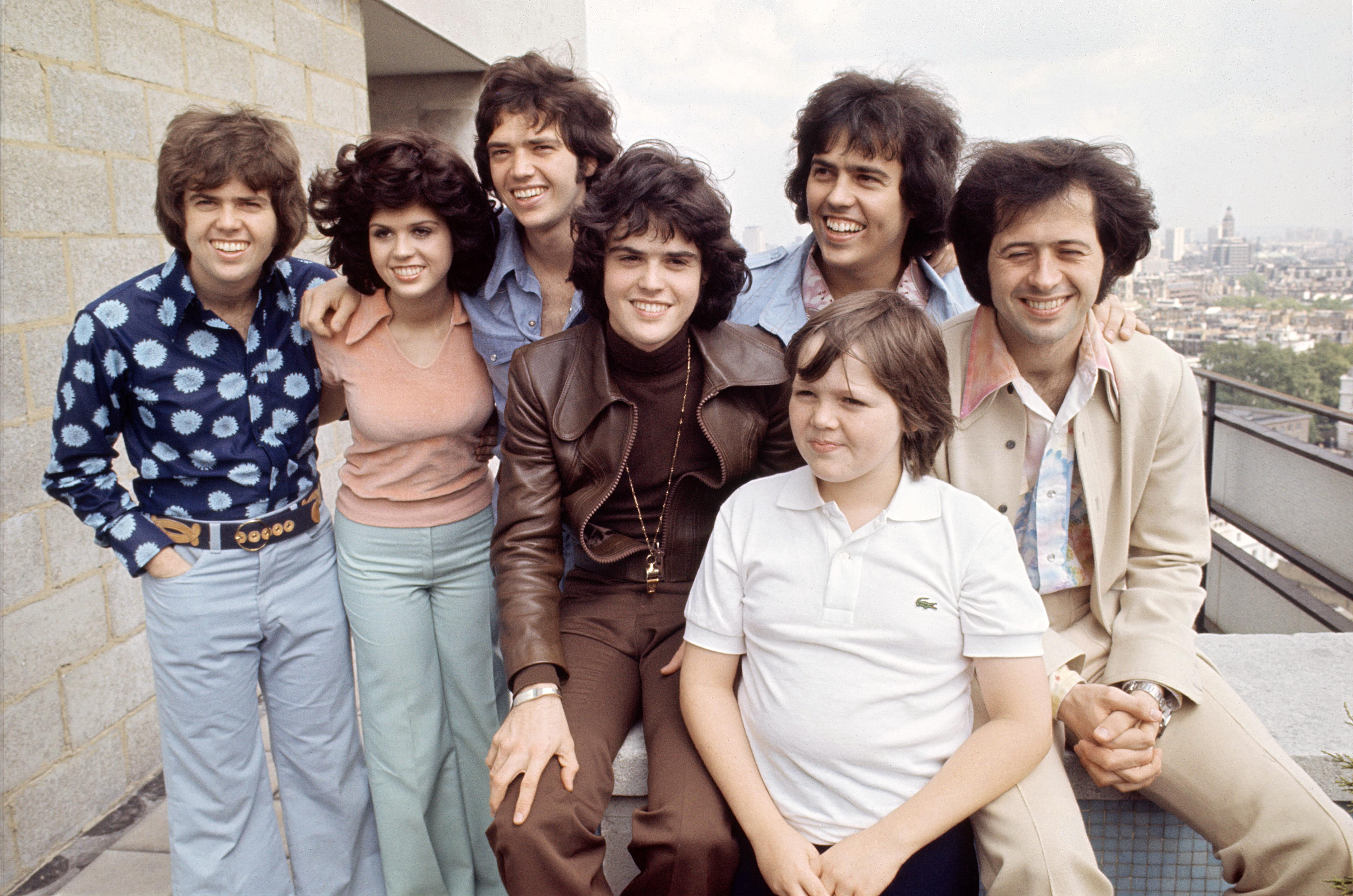 Marie Osmond Reveals the 4 Original Osmond Brothers Will Perform for the Very Last Time Together