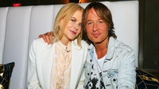 Nicole Kidman Keith Urban Cuddle Up During Recent Event