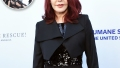 Priscilla Presley Spotted With Face Mask