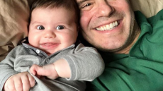 Andy Cohen Sings Hilarious and Adorable Song He Wrote for Son Ben!