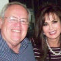 Marie and Tom Osmond