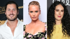Val Chmerkovskiy Sailor Brinkley Cook Rumer Willis Similar