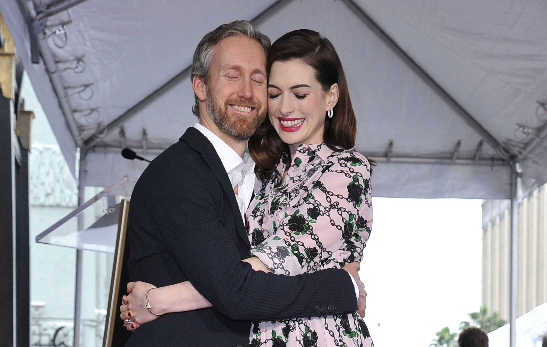 Anne Hathaway's Husband Adam Shulman: Meet the Jewelry Designer