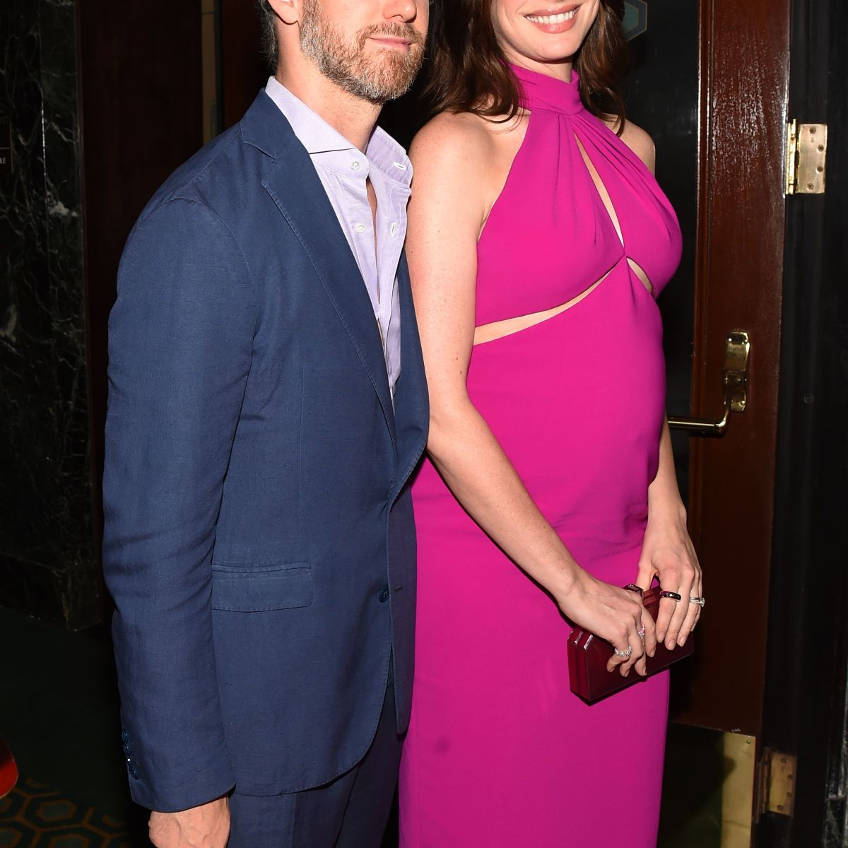 Adam Shulman Treats Wife Anne Hathaway Like a Princess! Get to Know the Beloved Star's Husband