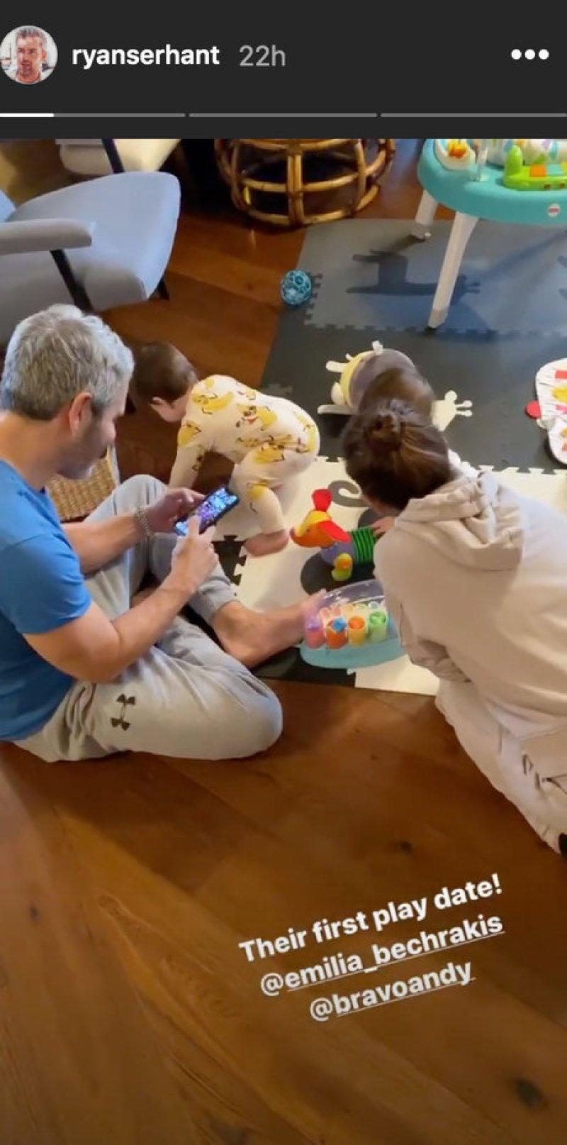 andy-cohen-ryan-serhant-children-playdate-02