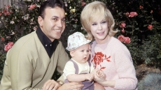 Everything You Need to Know About Barbara Eden's Late Son, Matthew Ansara