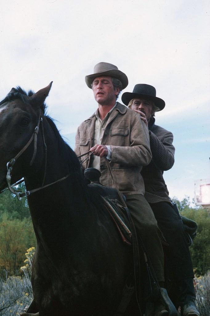 Butch Cassidy and The Sundance Kid - 1969