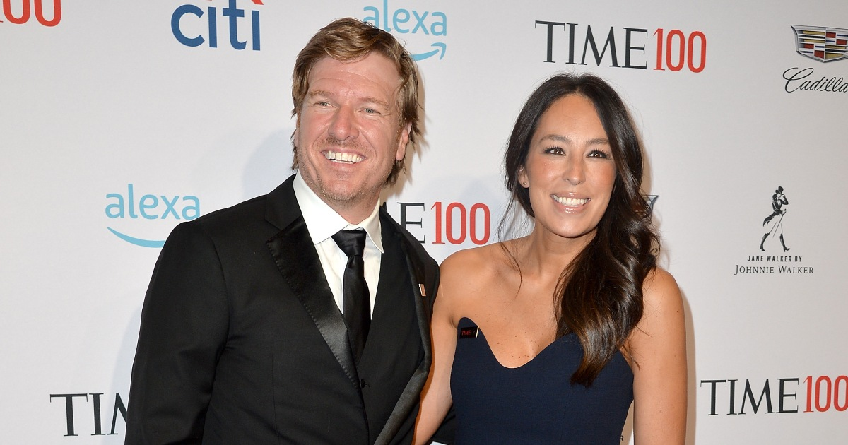 joanna gaines pregnant 6th