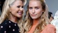 Christie Brinkley and Daughter Sailor Brinkley Cook