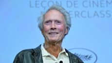 Clint Eastwood Master Class, 70th Cannes Film Festival, France - 21 May 2017