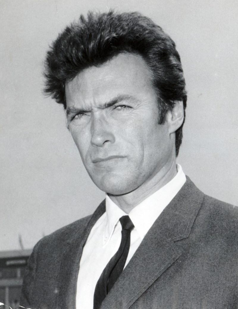 Clint Eastwood net worth