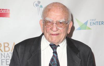 Ed Asner in 2019