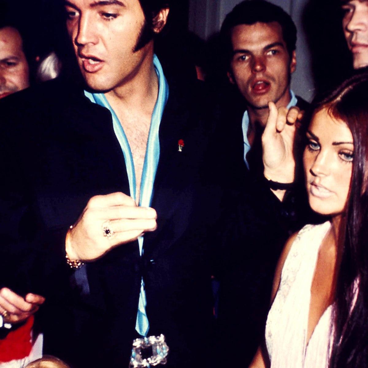 Elvis Presley And Priscilla Presley Relationship Timeline Details