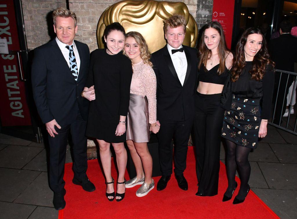 BAFTA British Academy Children's Awards, Arrivals, London, UK - 20 Nov 2016