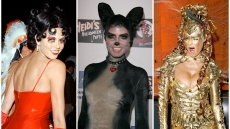 Heidi Klum Is the Queen of Halloween! See the Supermodel's Best Costumes