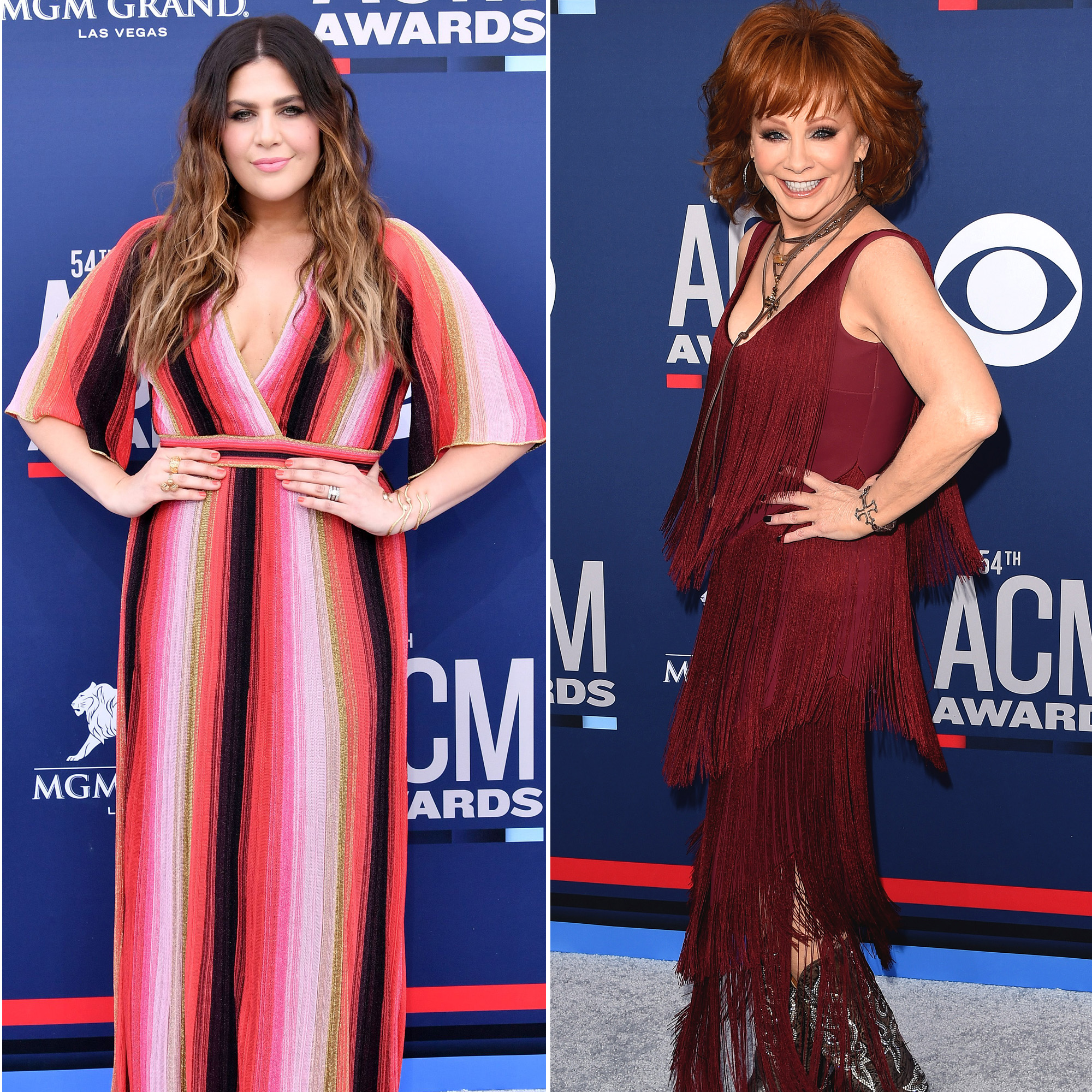 Hillary Scott on How Reba McEntire Inspires Her: 'She Has Had the Most Exceptional Career'