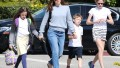 Jennifer Garner out and about, Los Angeles, USA - 25 Mar 2019