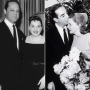 Judy Garland and Sid Luft; Judy Garland and Vincente Minnelli