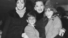 Judy Garland's Kids Loved Their 'Extraordinary' Mom — Get to Know Liza, Lorna and Joey!