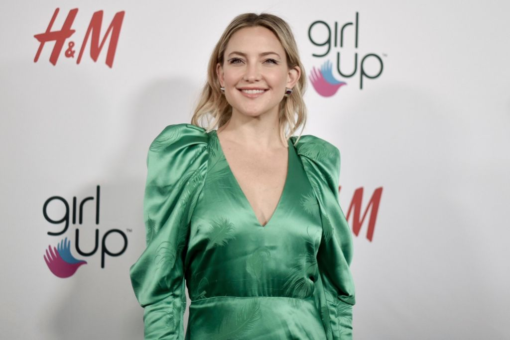 2nd Annual Girl Up Girl Hero Awards, Beverly Hills, USA - 13 Oct 2019
