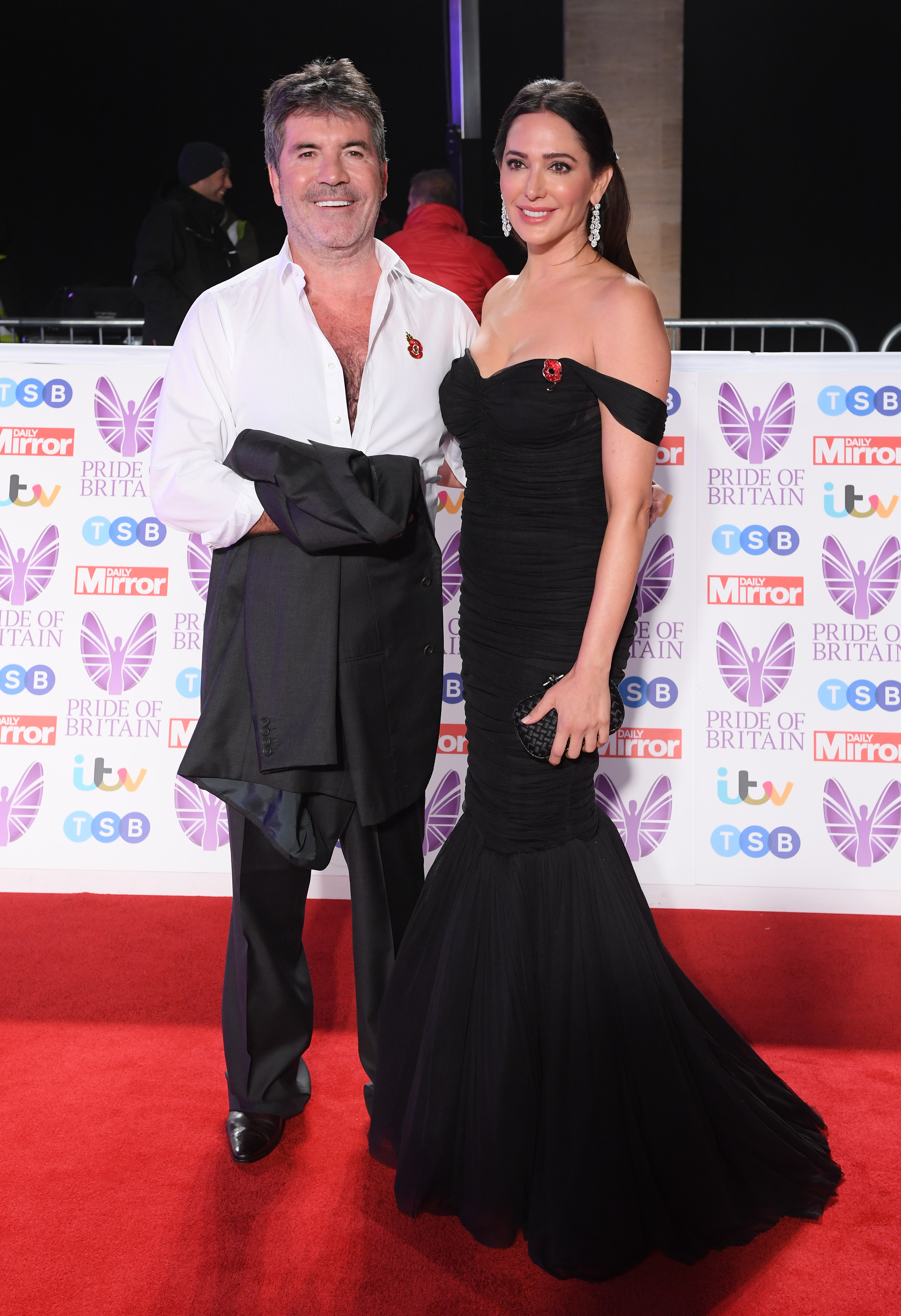 Who Is Lauren Silverman Facts About Simon Cowell S Girlfriend
