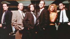 Here's What the Original 'Law & Order: SVU' Cast Is Doing Now