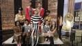 Marie Osmond as Gwen Stefani Halloween Costume on 'The Talk'