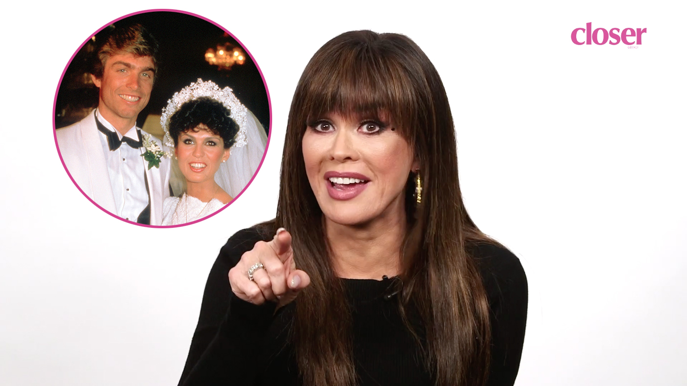 ExclusiveMarie Osmond Confesses She Is 'Truly in Love' for the First Time in Her Life With Steve Craig