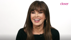 Marie Osmond Gives a Glimpse Inside Her Daily Routine!