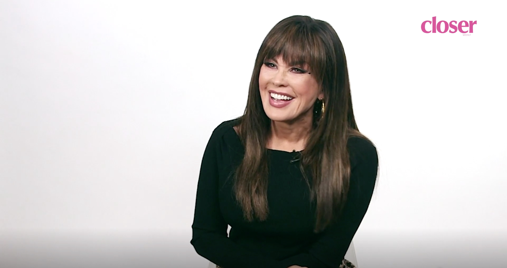 ExclusiveMarie Osmond Talks Her 'Blessed' Career and Why She Won't Retire: I 'Will Work Until I'm Dead'