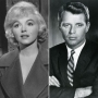 Marilyn Monroe and Bobby Kennedy