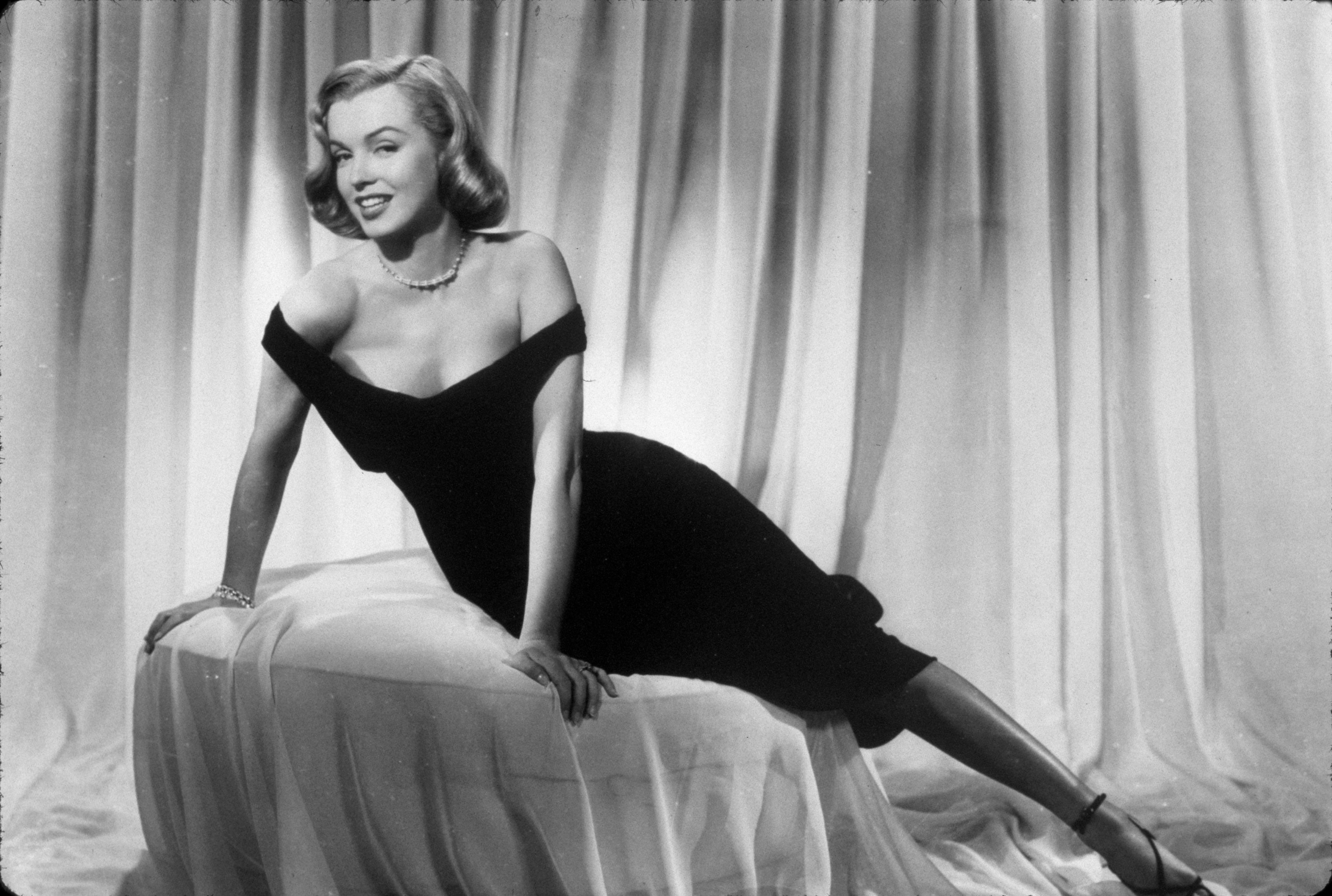 'It Was Murder!' Marilyn Monroe's Death Scene Showed Proof of 'Police Corruption'
