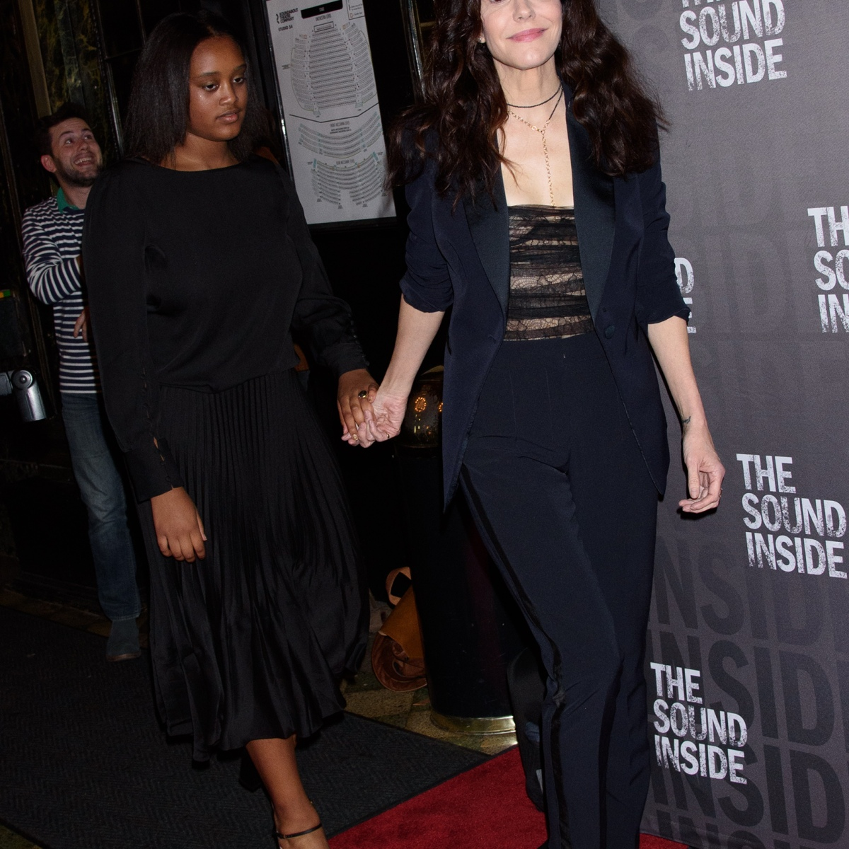 Mary-Louise Parker Must Be So Proud of Her Children — Meet the Actress' 2 Kids